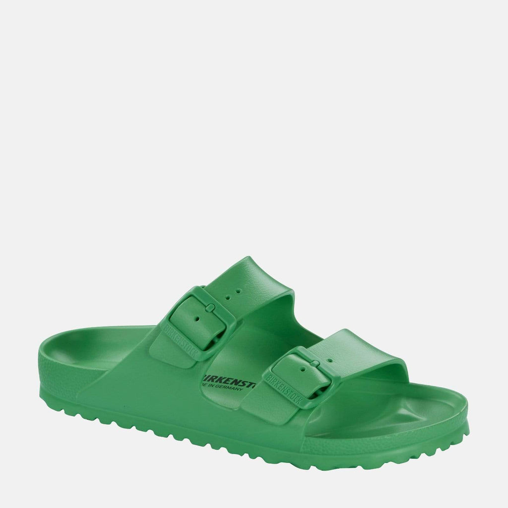 Birkenstock Footwear Arizona EVA Narrow Fit Vibrant Green 1014613