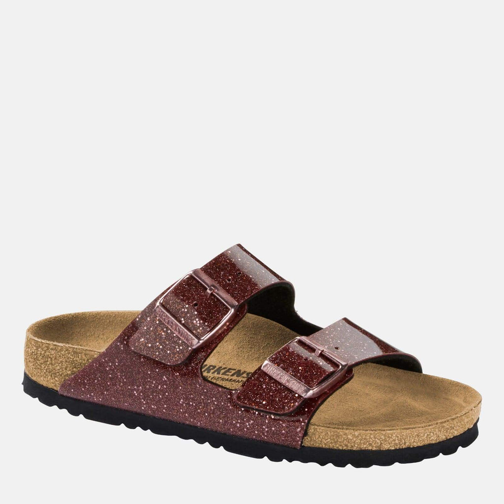 Birkenstock Footwear Arizona Narrow Fit Cosmic Sparkle Port 1014383