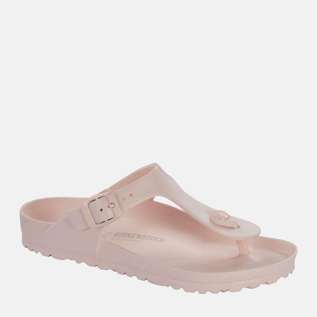Birkenstock Footwear Gizeh EVA Regular Fit Rose 1014569