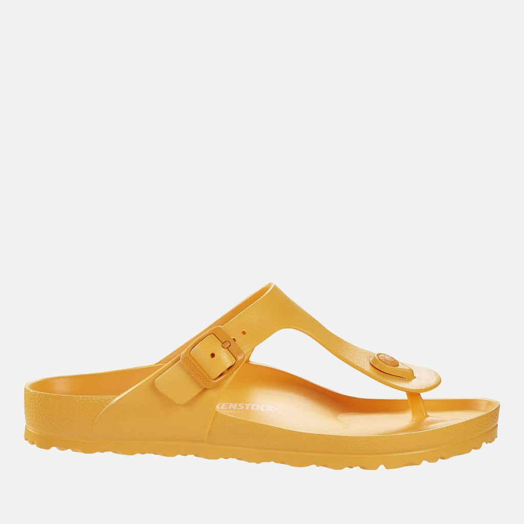 Birkenstock Footwear Gizeh EVA Regular Fit Zinnia 1015473