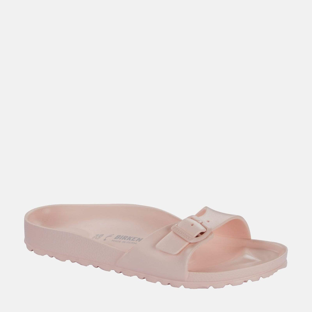 Birkenstock Footwear Madrid EVA Narrow Fit Rose 1014565