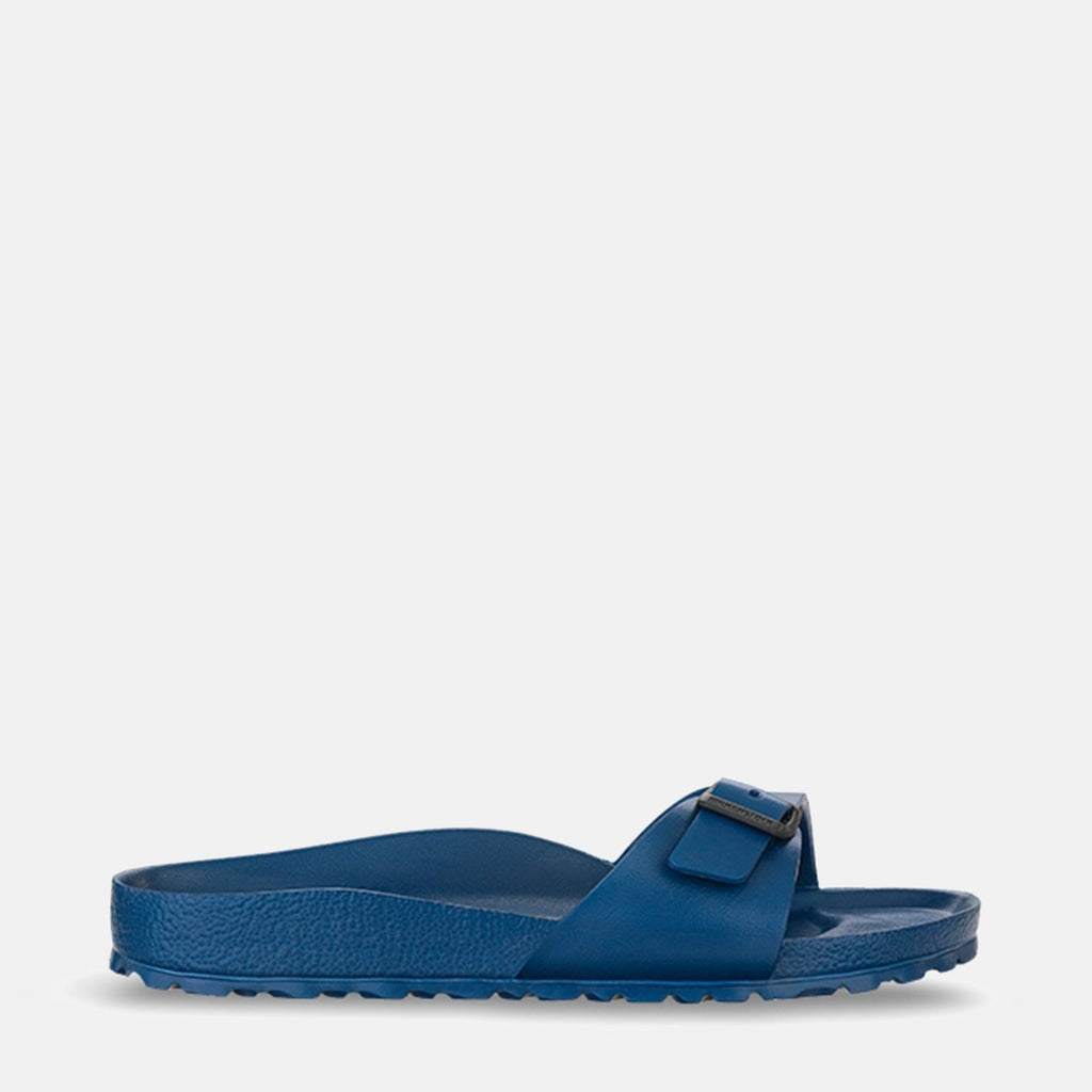 Birkenstock Footwear UK 9 / EU 43 / US 10-10.5 / Blue Madrid EVA Regular Fit - Blue 128171