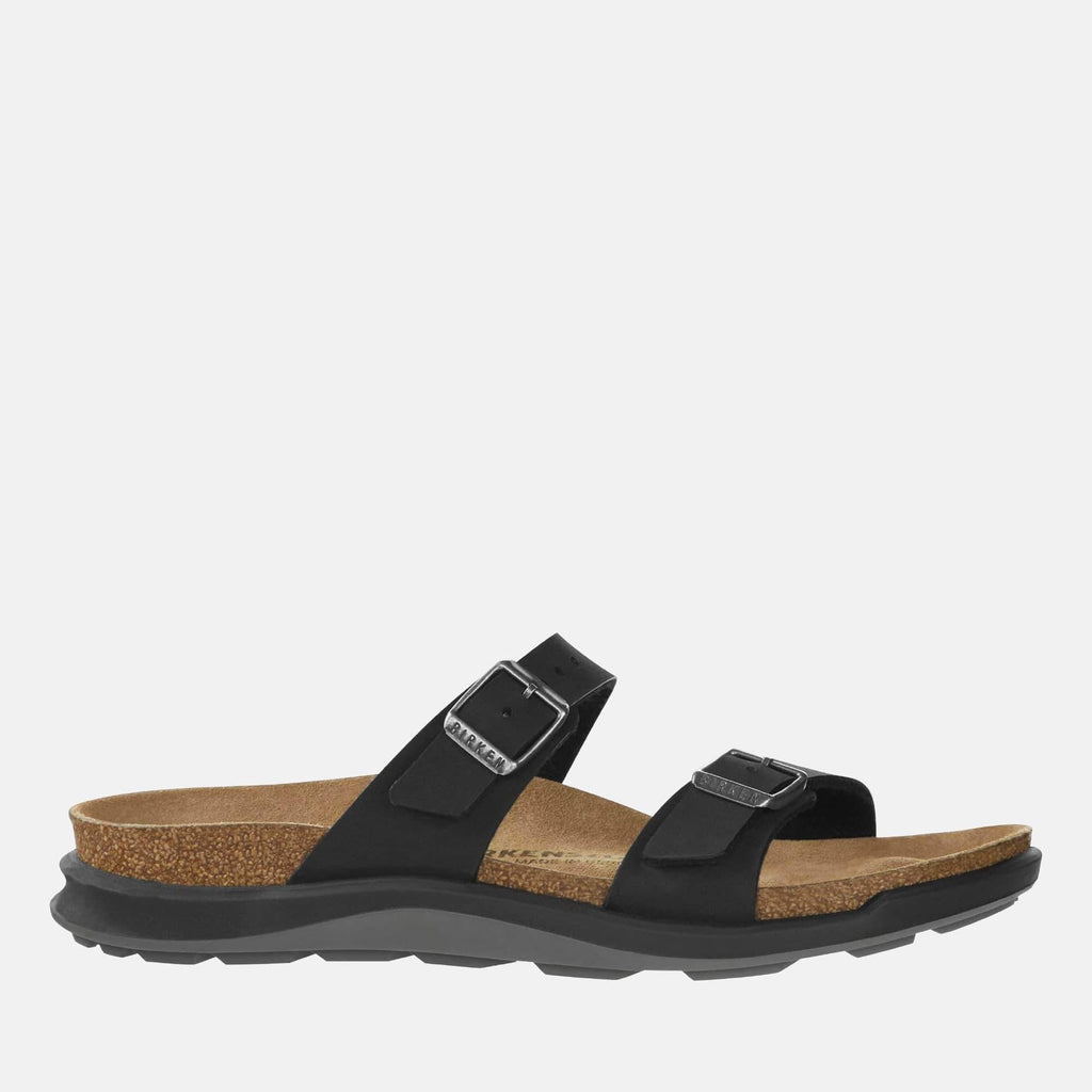 Birkenstock Footwear Sierra CT Narrow Fit Black 1013760