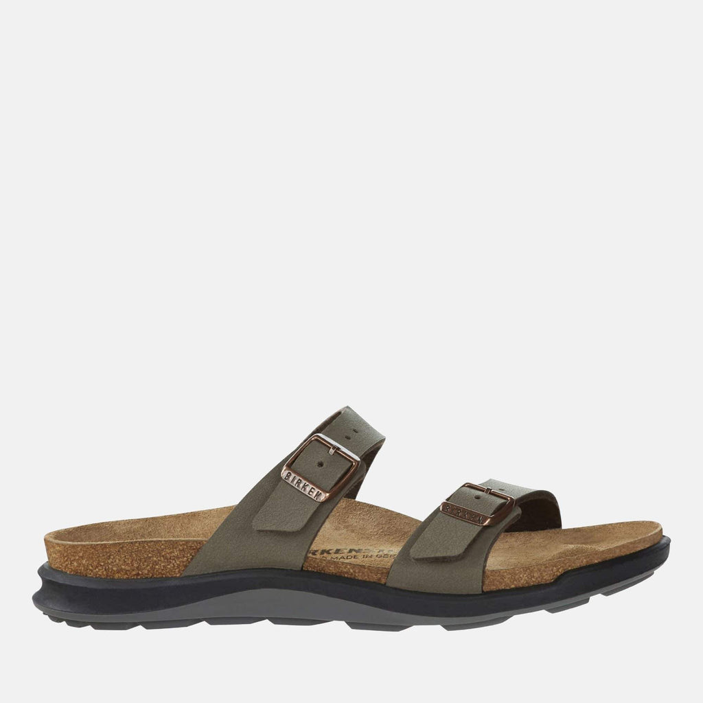 Birkenstock Footwear Sierra CT Narrow Fit Mocha 1013761