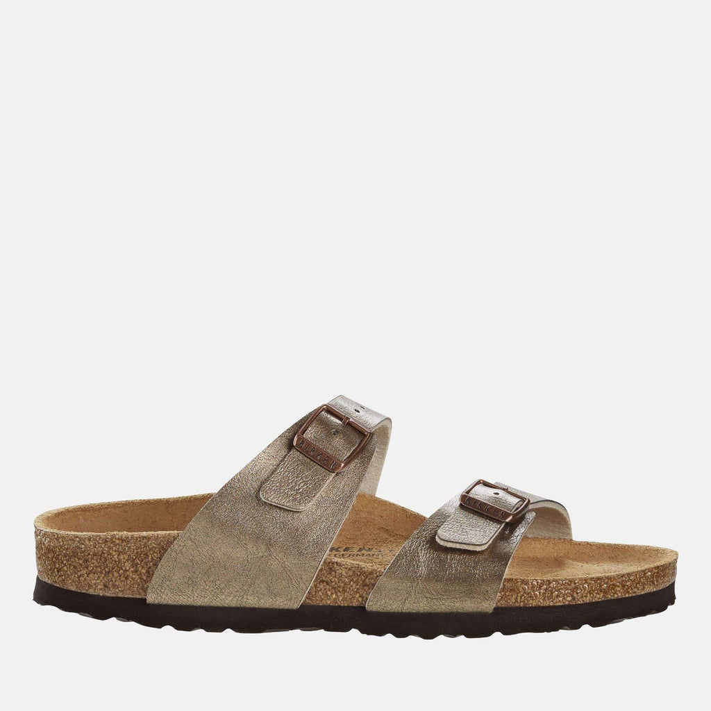 Birkenstock Footwear Sydney Regular Fit Graceful Taupe 1016168