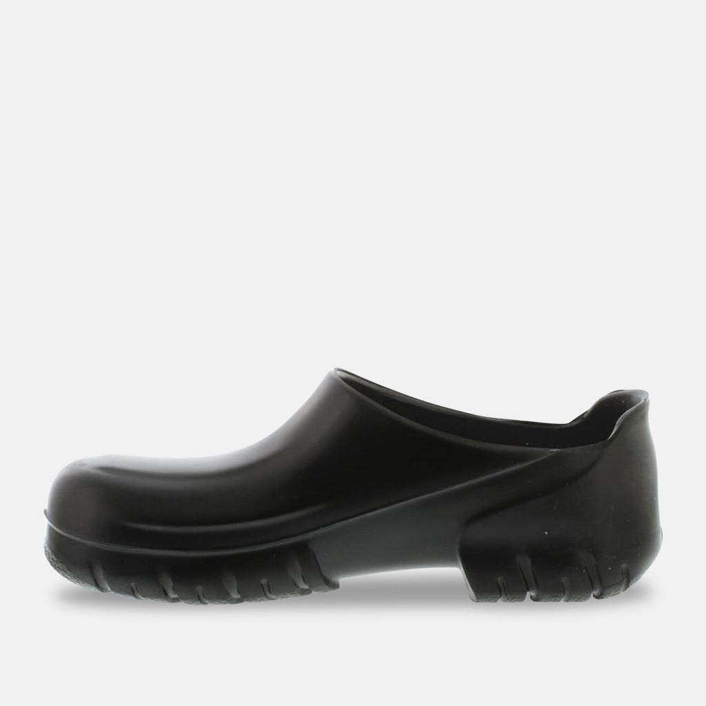 Birkenstock Footwear UK 3.5 / EU 36 / US 5-5.5 / Black Unisex A630 Regular Fit - Black 10272