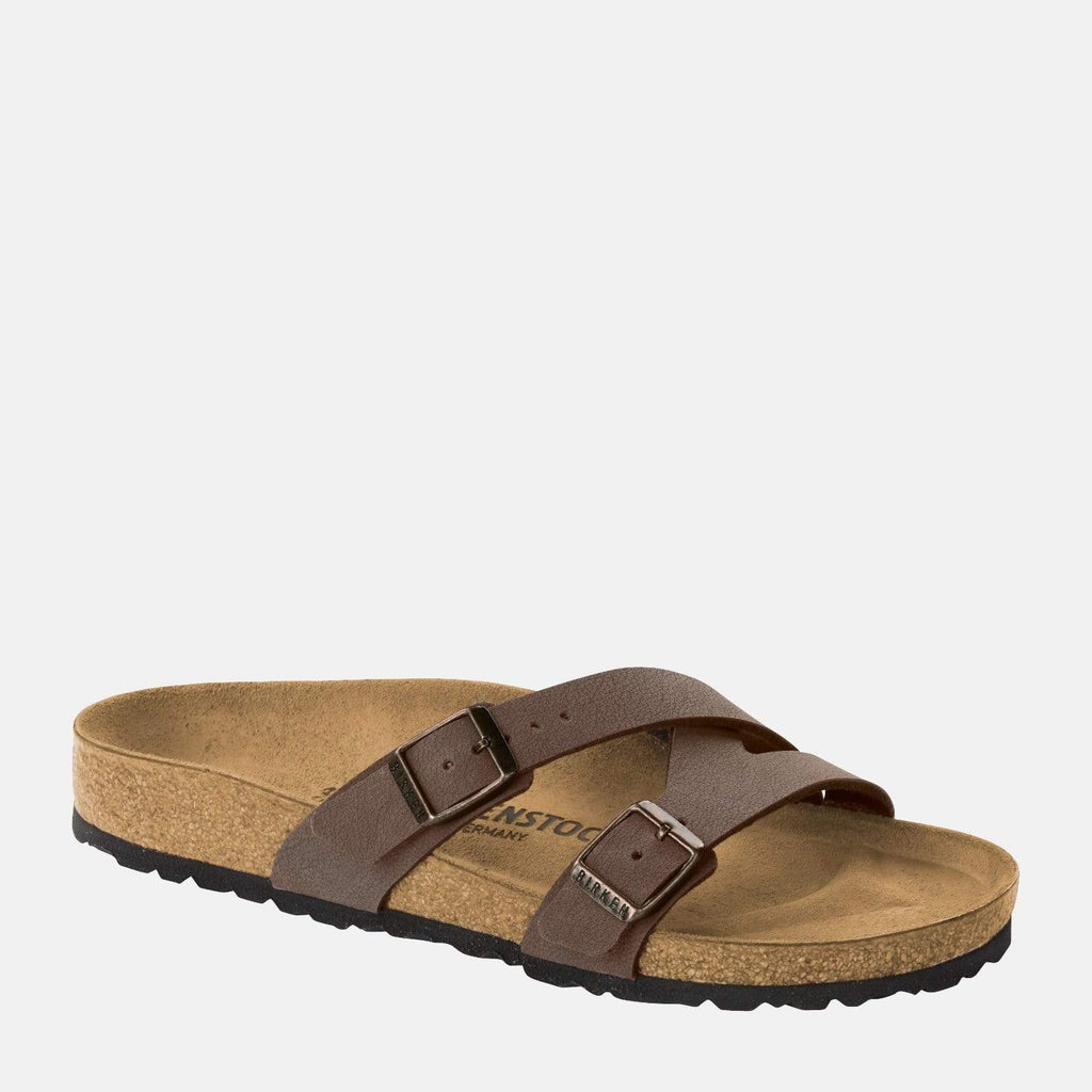 Birkenstock Footwear Yao Regular Fit Mocha 1013966