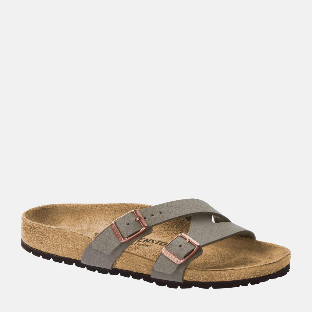 Birkenstock Footwear Yao Regular Fit Stone 1014276
