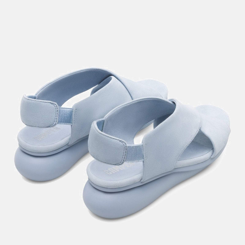 Camper Footwear UK 4/ EU 37 / US 7 / Medium Blue Balloon K200066 029 Medium Blue - Camper Women's Sport Sandals