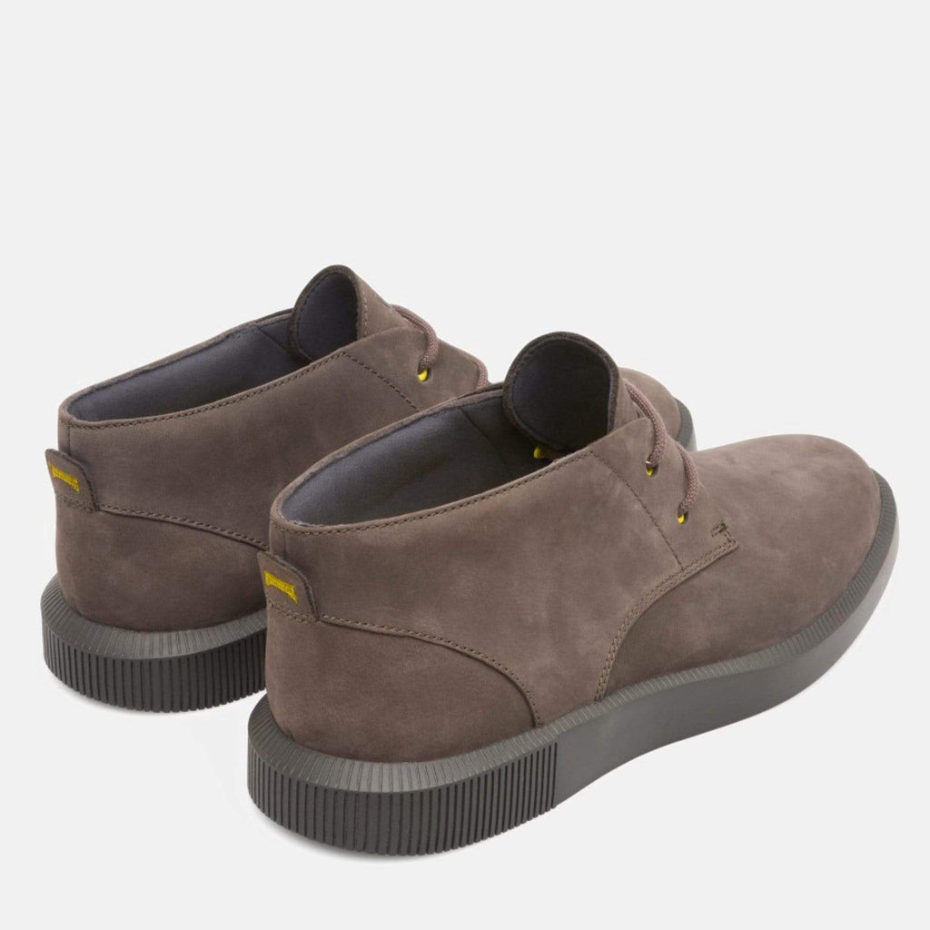 Camper Footwear Bill K300235-009 Dark Gray