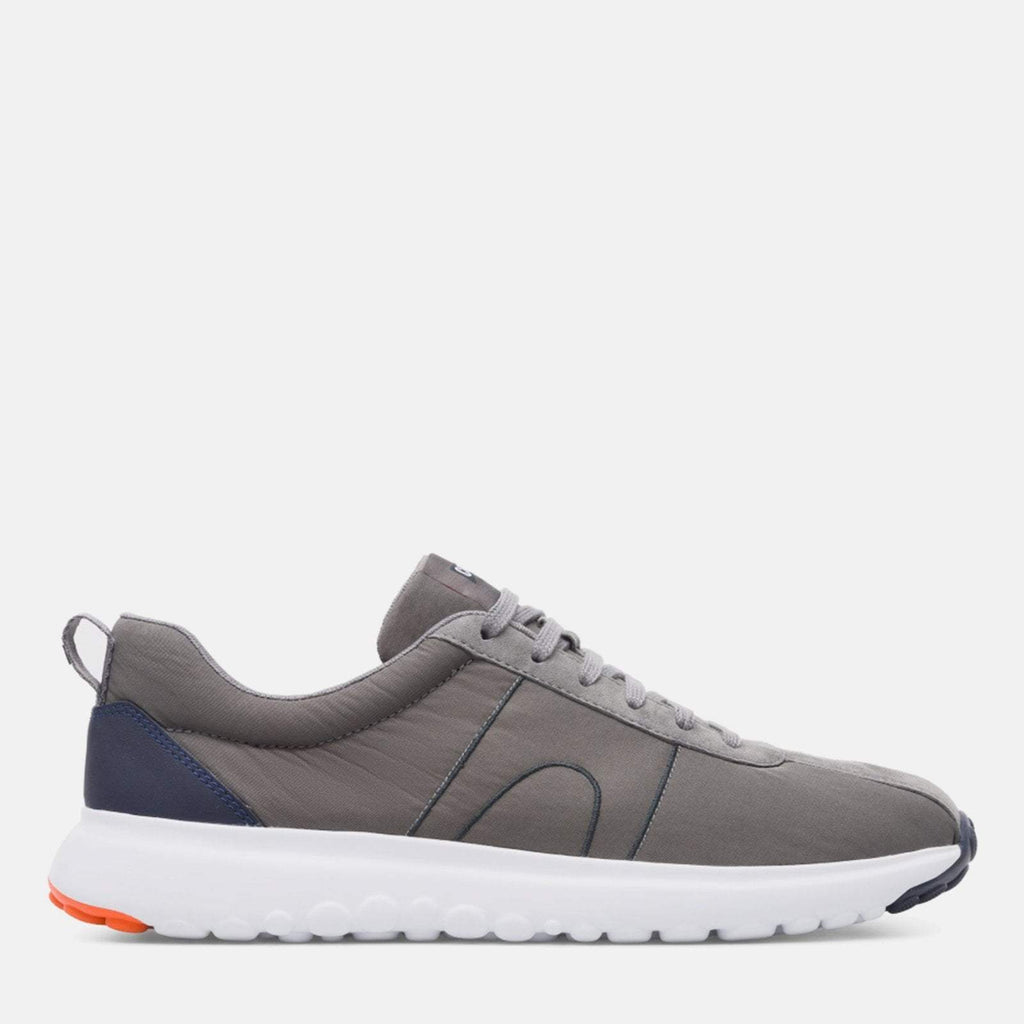 Camper Footwear UK 7 / EU 41 / US 8 / Medium Gray Canica K100405 002 Medium Gray - Camper Men's Trainers