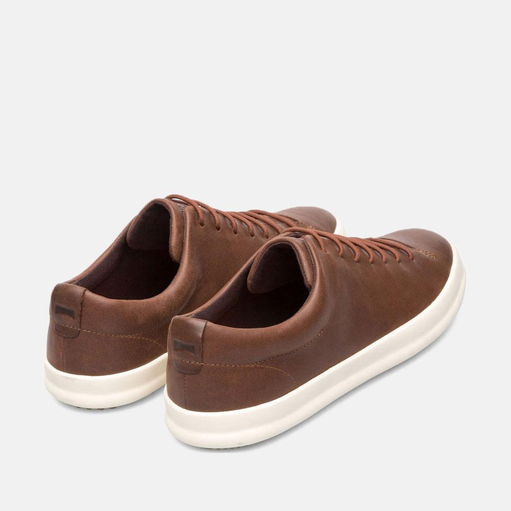 Camper Footwear Chasis Medium Brown K100373-016
