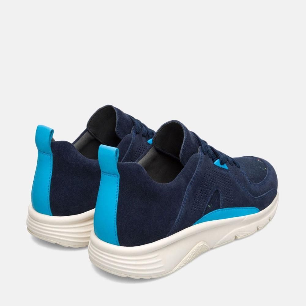 Camper Footwear Drift Navy K100579-004