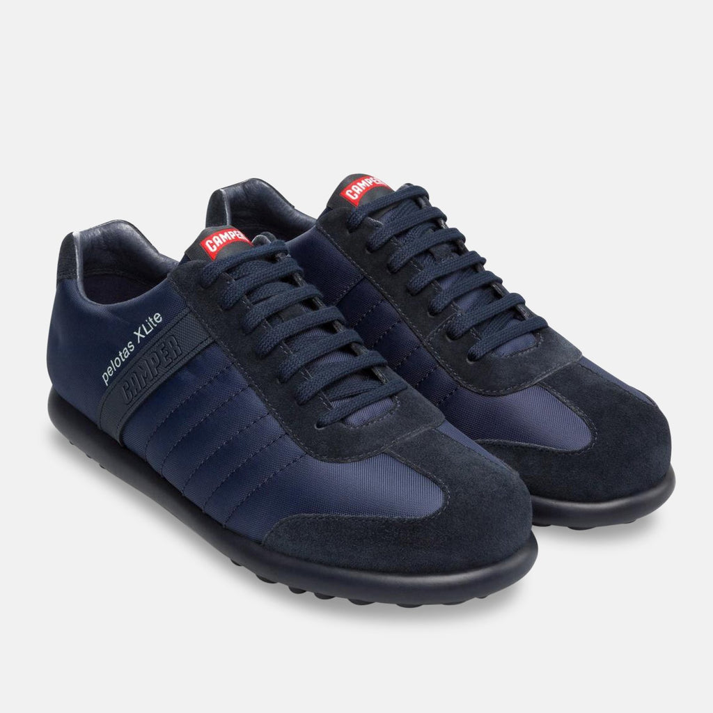 Camper Footwear UK 7 / EU 41 / US 8 / Navy Men's Navy Pelotas XLite (18302-074)
