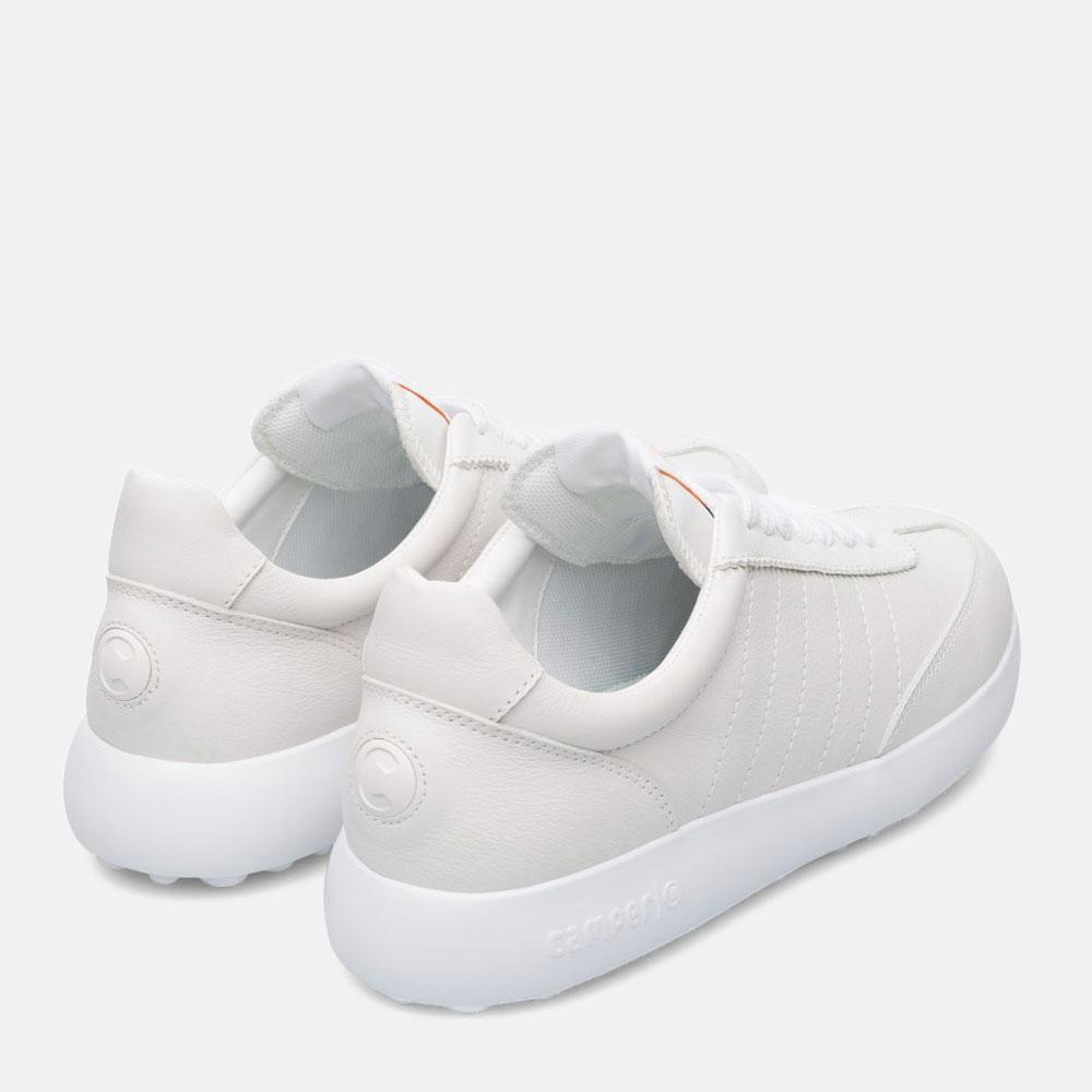 Camper Footwear Pelotas XLF White Natural K201060-001