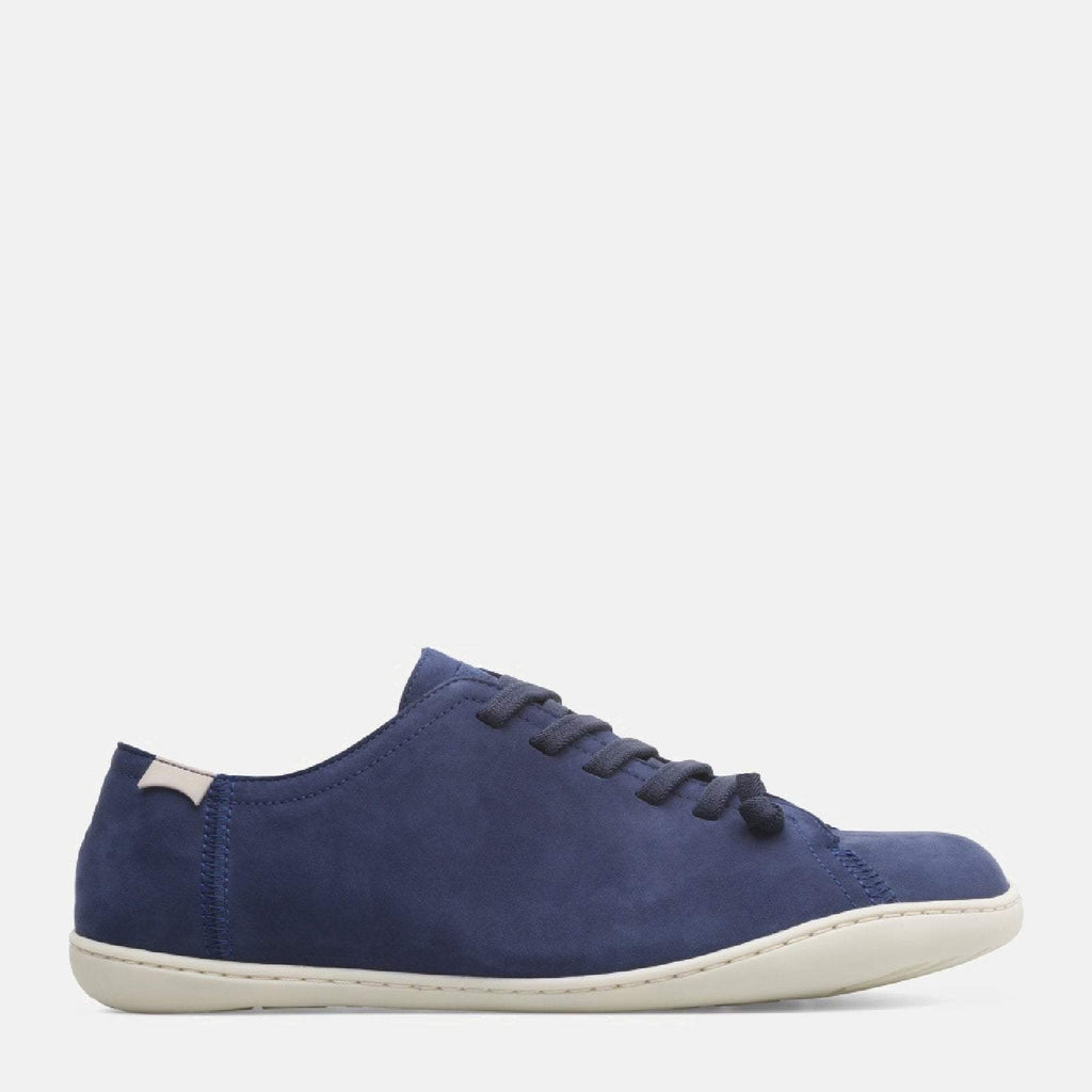 Camper Footwear UK 7 / EU 41 / US 8 / Navy Peu Cami 17665 185 Navy - Men's Camper Peu Cami Shoe