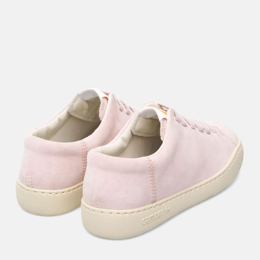 Camper Footwear Peu Touring Light Pastel Pink K200877-012