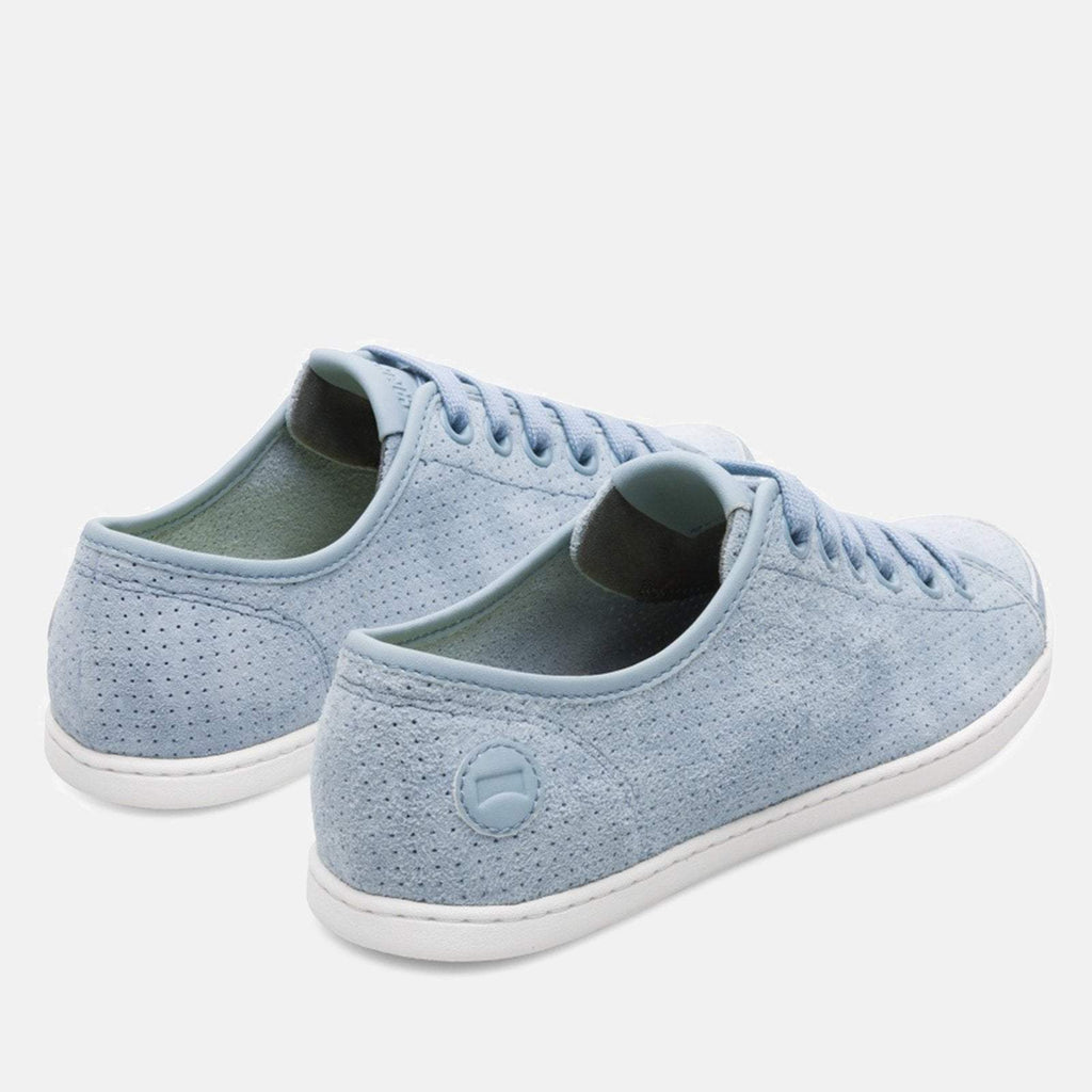 Camper Footwear UK 4/ EU 37 / US 7 / Blue Uno 21815 053 Medium Blue - Camper Women's Trainers