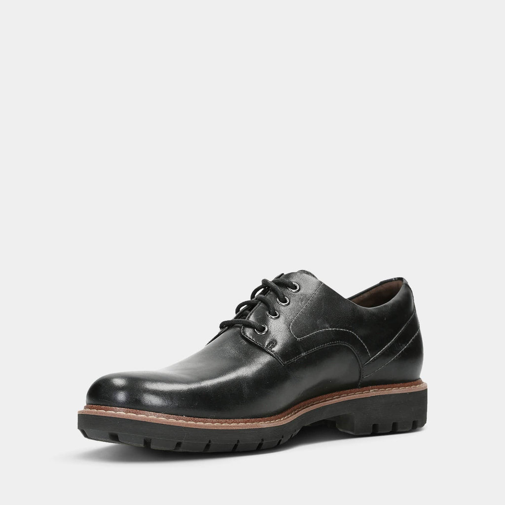 Clarks Footwear 26127549 Batcombe Hall Black