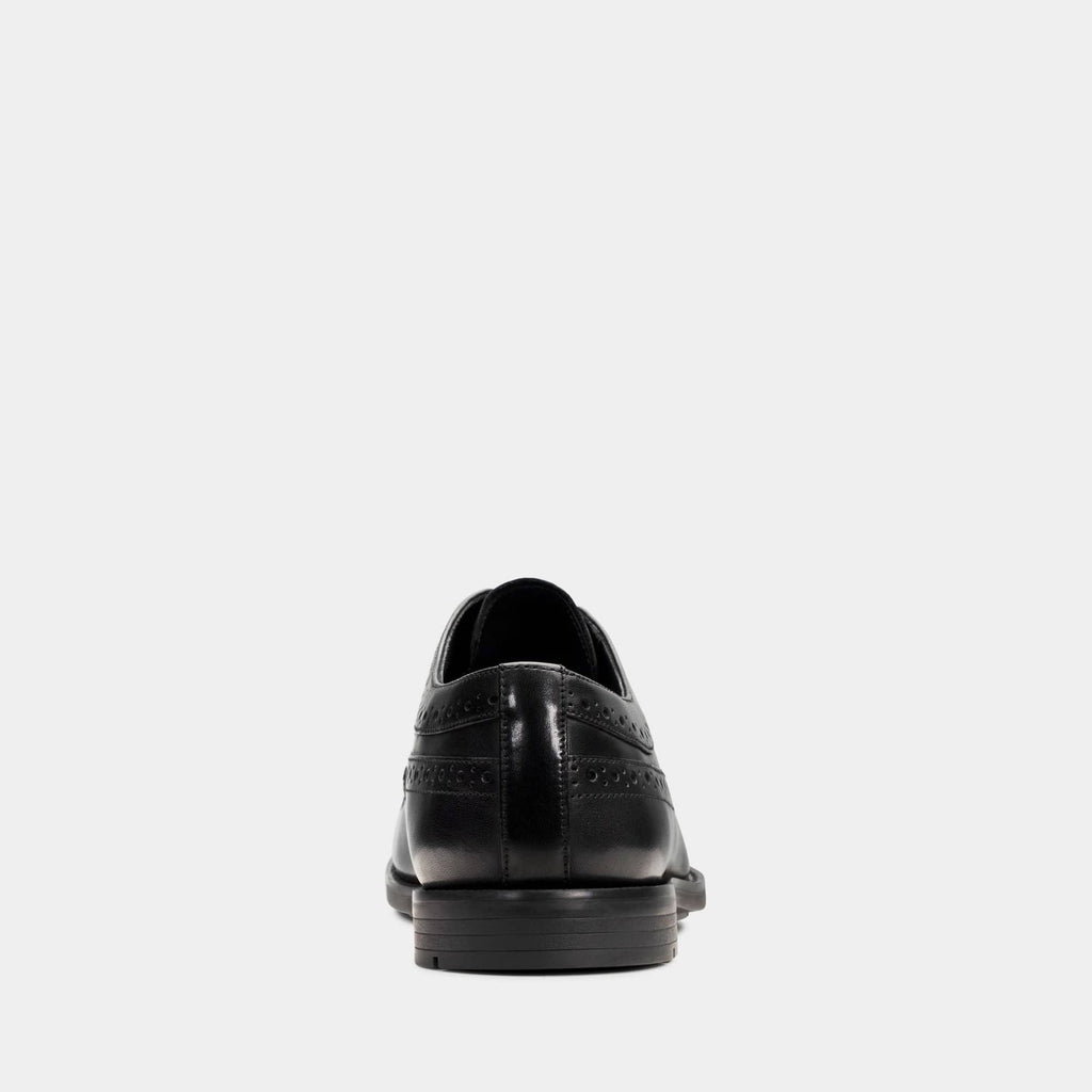 Clarks Footwear 26143811 Ronnie Limit Black