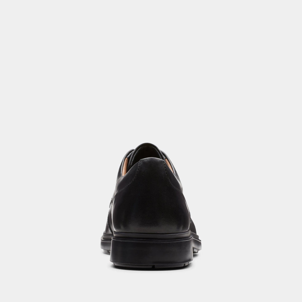 Clarks Footwear 26144676 Un Tailor Cap Black