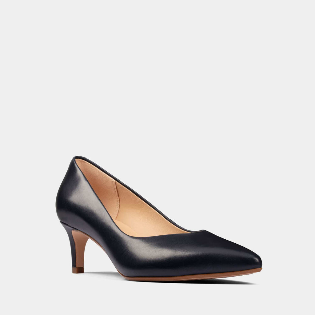 Clarks Footwear Laina55 Court2 26155043 Navy
