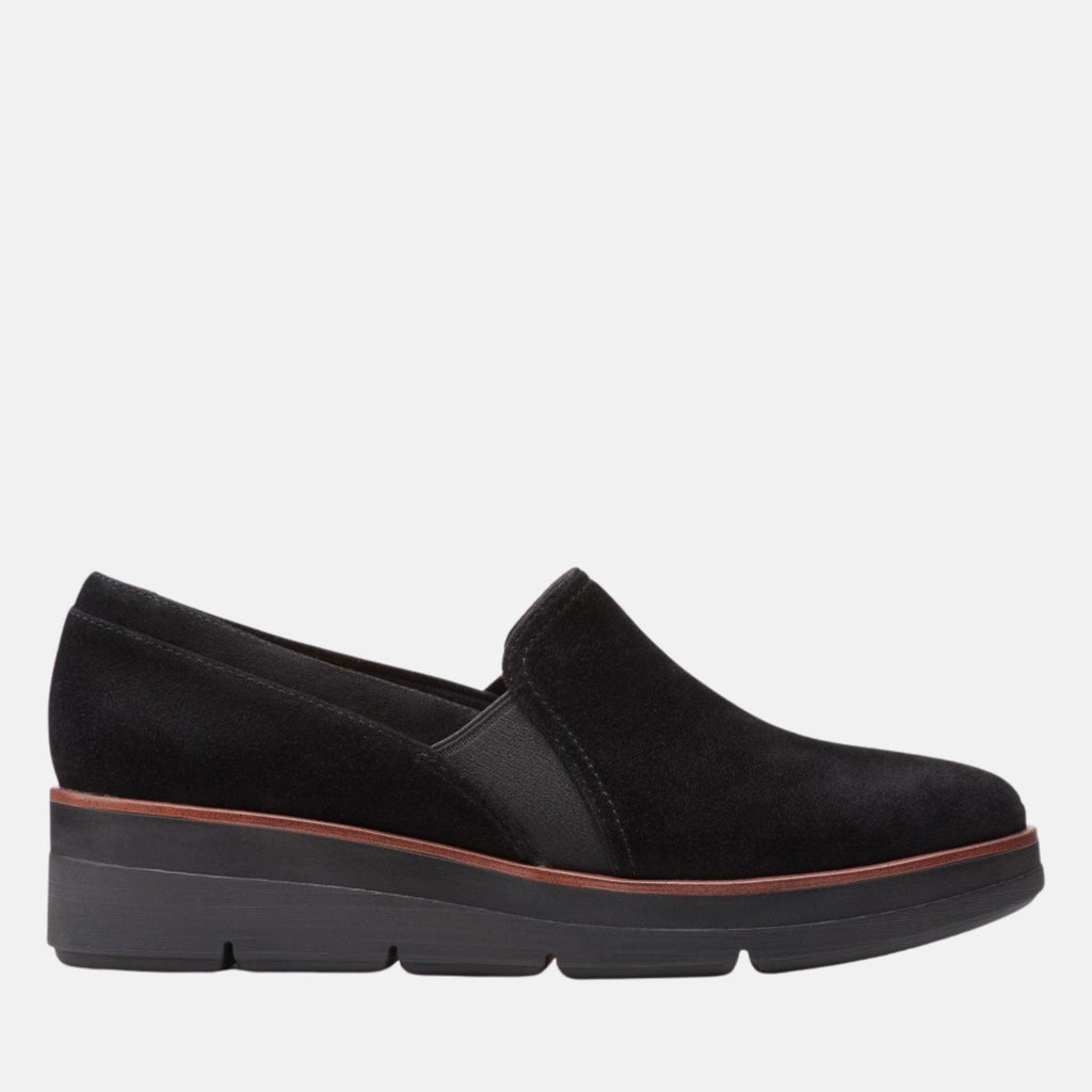 Clarks Footwear Shaylin Ave 26153596 Black