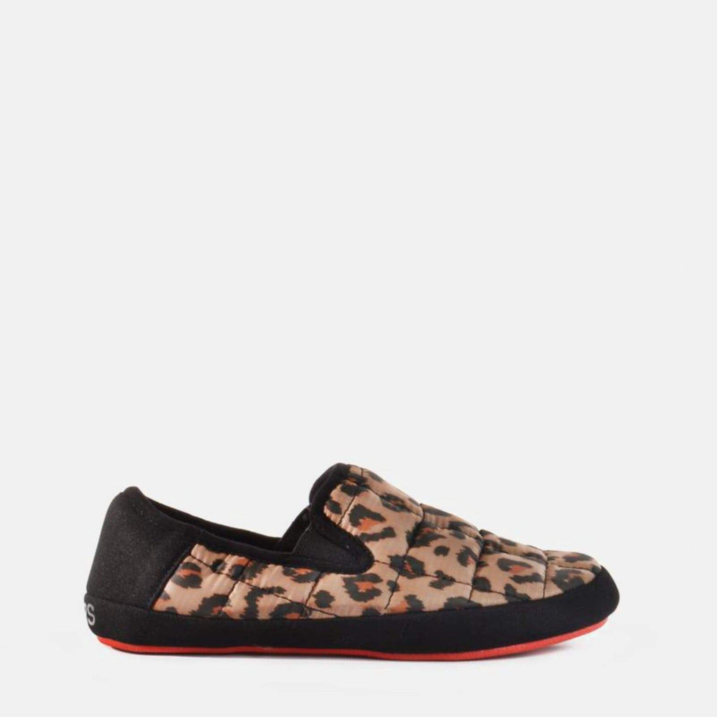 Coma Toes Footwear Malmoes Leopard