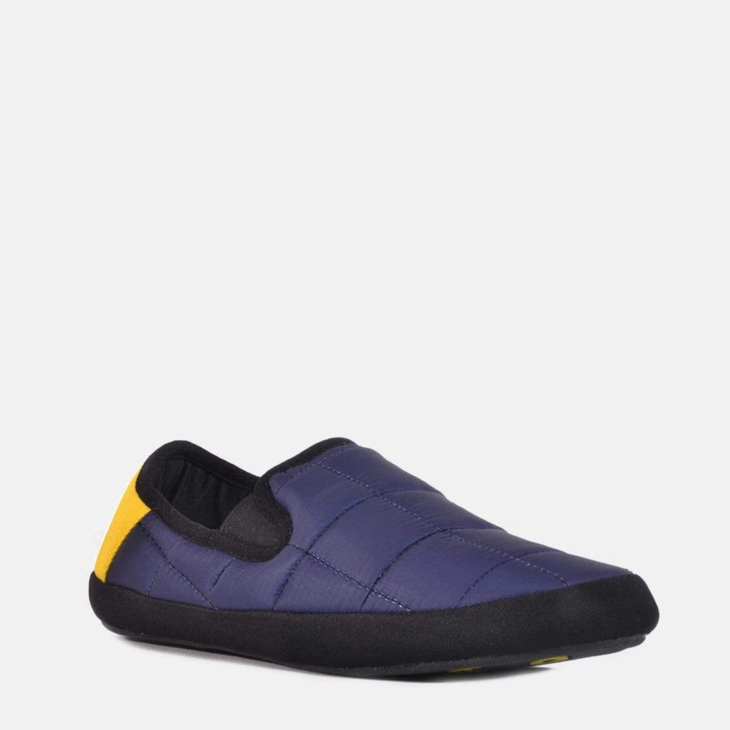 Coma Toes Footwear Malmoes Navy/Yellow