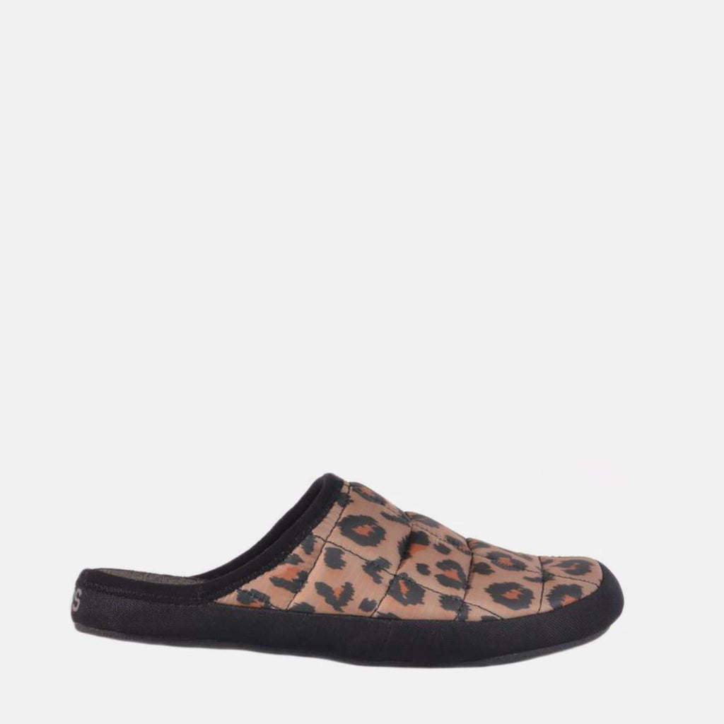 Coma Toes Footwear Tokyoes Leopard