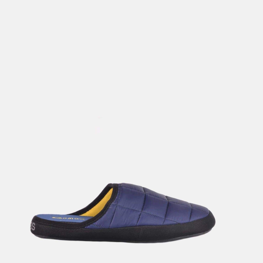 Coma Toes Footwear Tokyoes Navy/Yellow