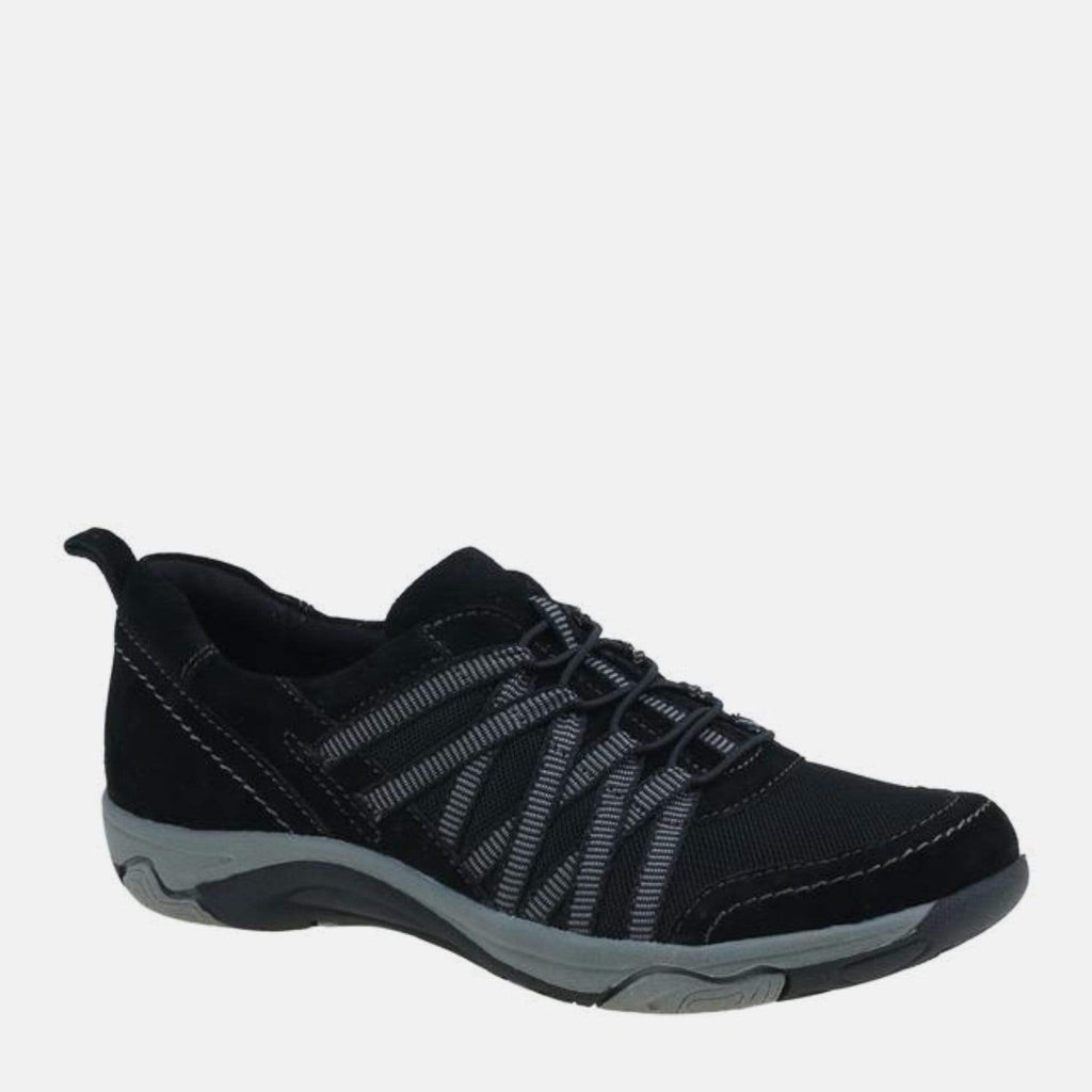 Earth Spirit Footwear Cincinnati Black
