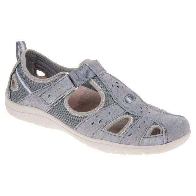 Earth Spirit Footwear UK 3 / EU 36 / US 5 / Grey Cleveland Frost Grey