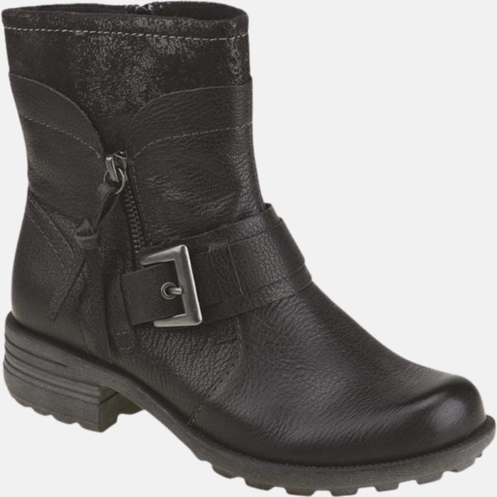 Earth Spirit Footwear Denton Black 30818