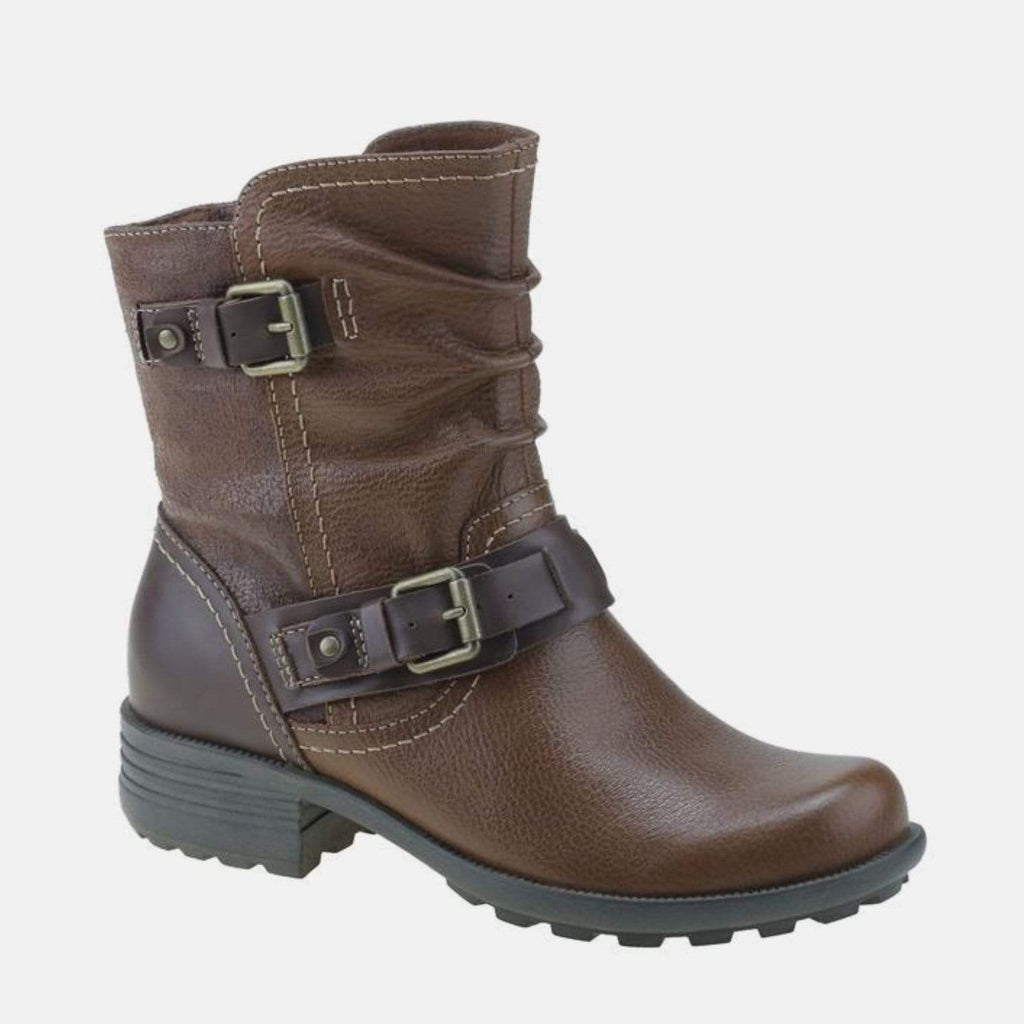 Earth Spirit Footwear Elmwood Almond