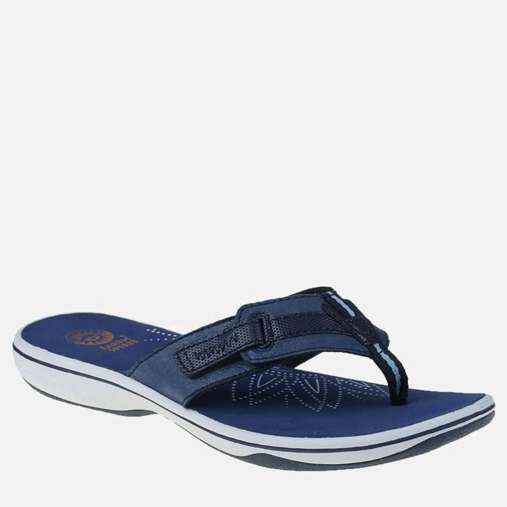 Earth Spirit Footwear UK 3 / EU 36 / US 5 / Blue Eloy Admiral Blue