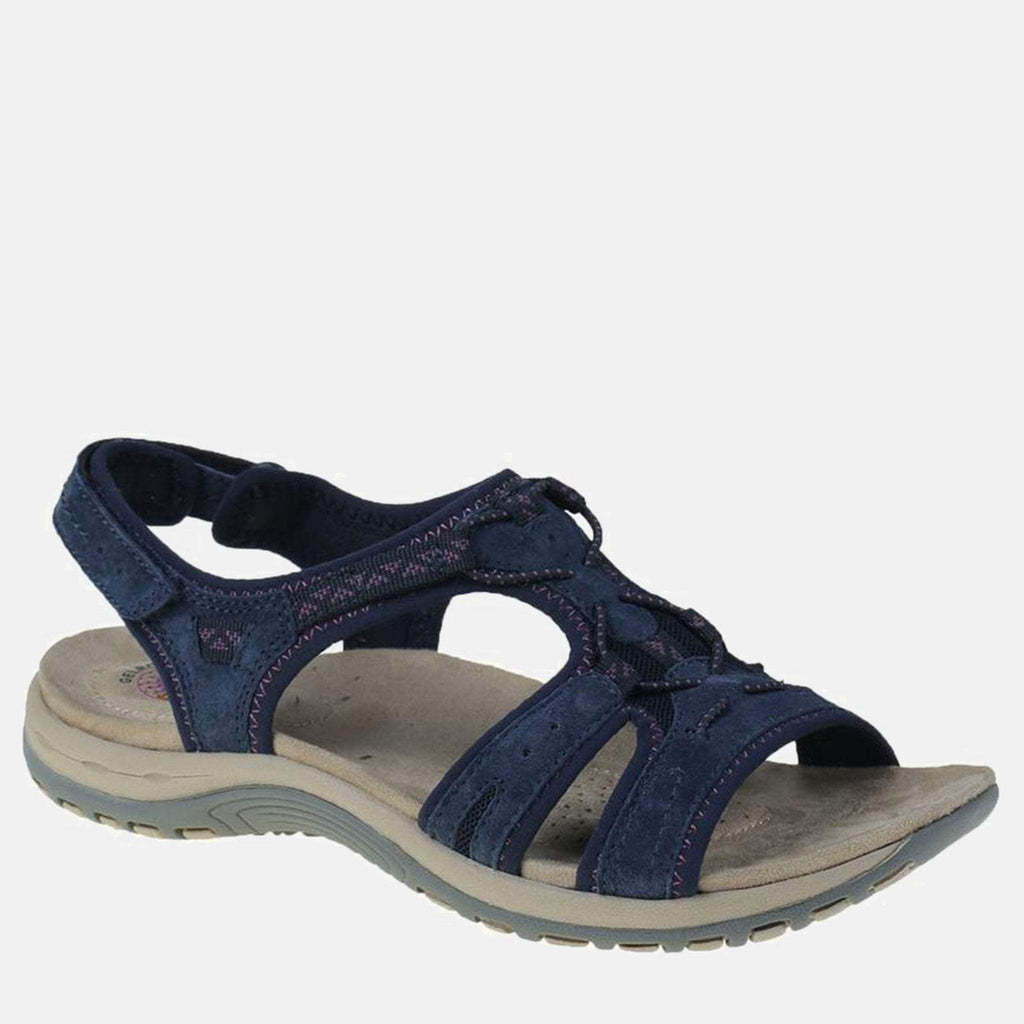 Earth Spirit Footwear UK 3 / EU 36 / US 5 / Blue Fairmont Navy Blue