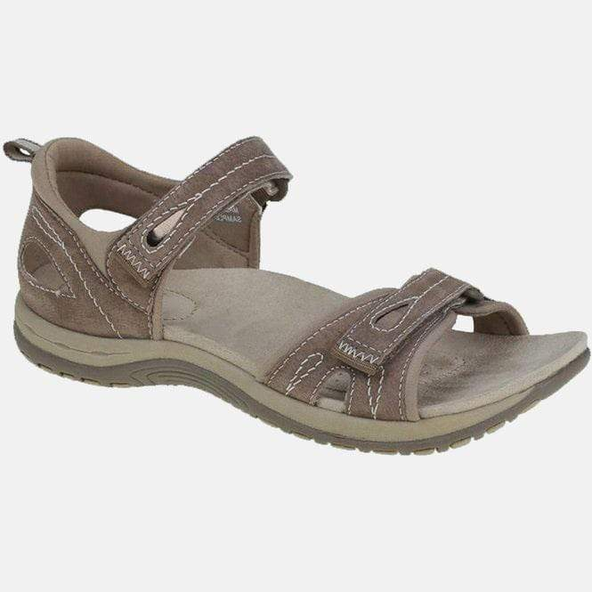 Earth Spirit Footwear Savannah Molasses