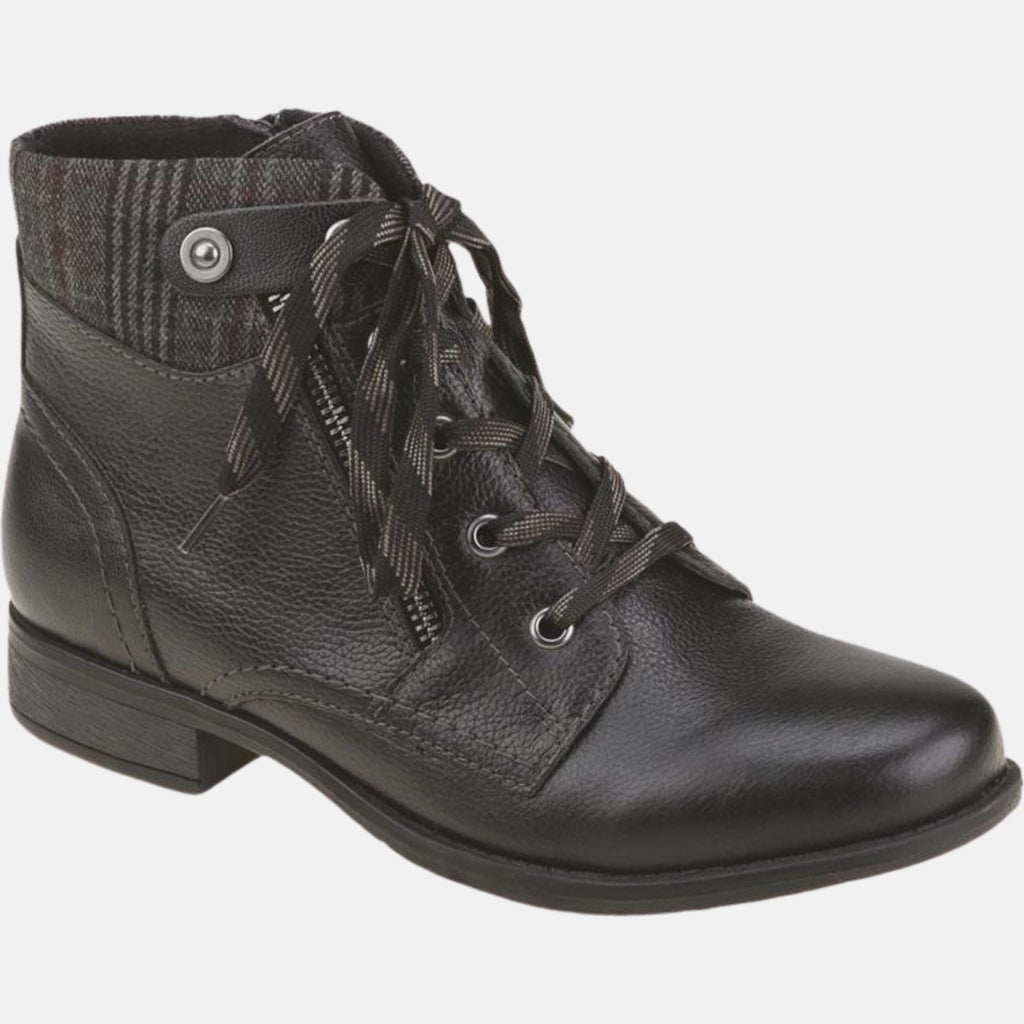 Earth Spirit Footwear Westbury Black 30878