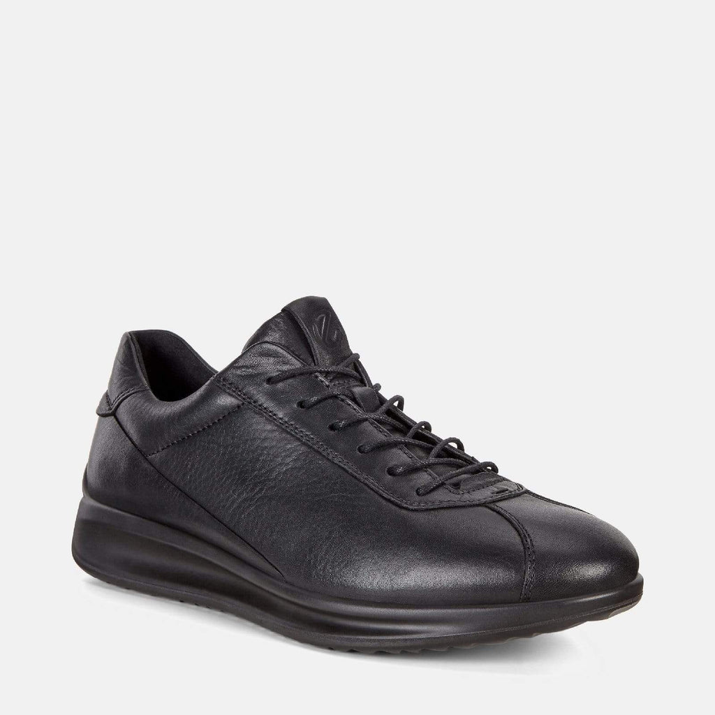 Ecco Footwear UK 3.5 / EU 36 / US 5-5.5 / Black Aquet 207113 01001 Black