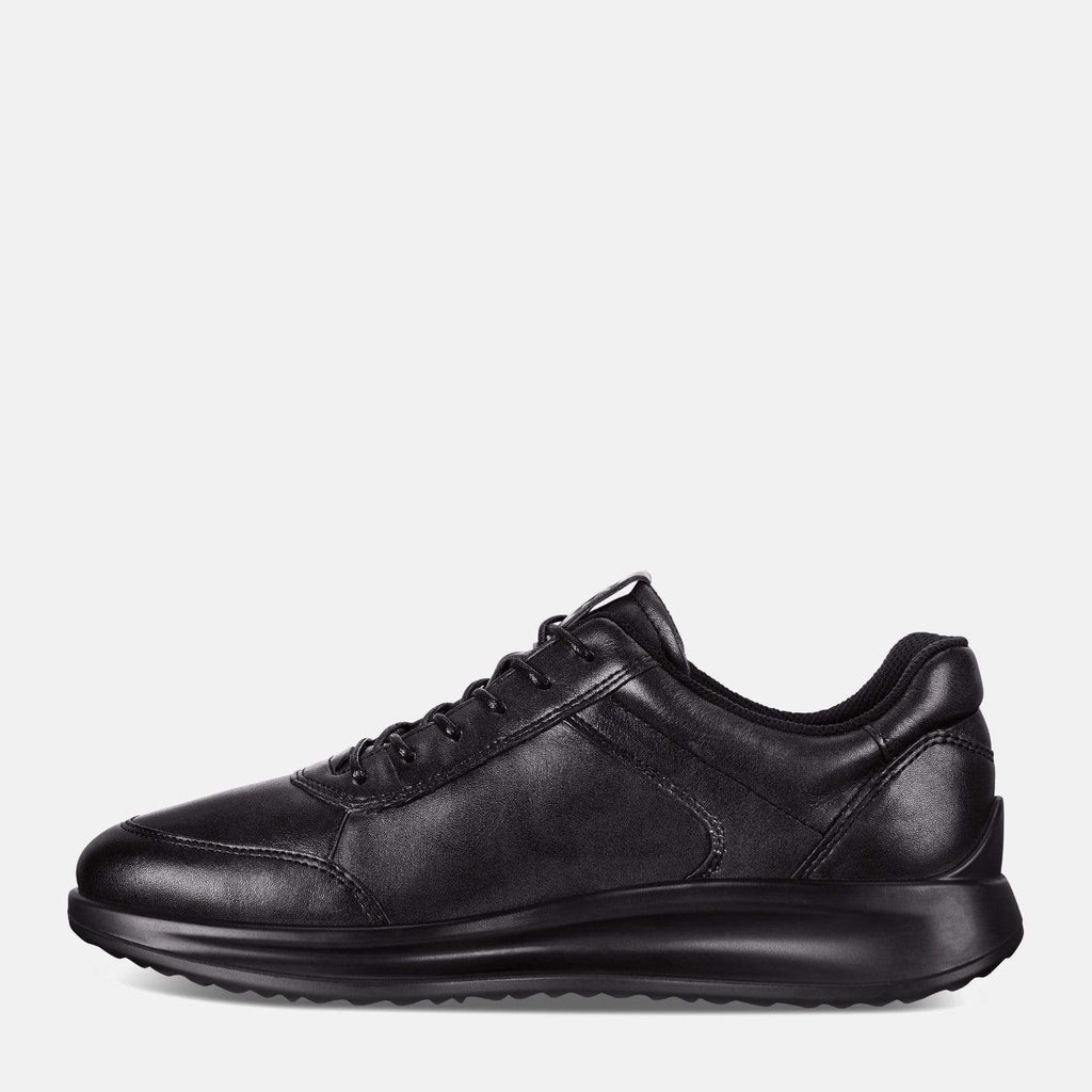Ecco Footwear UK 5.5-6 / EU 39 / US 5-5.5 / Black Aquet 207124 01001 Black