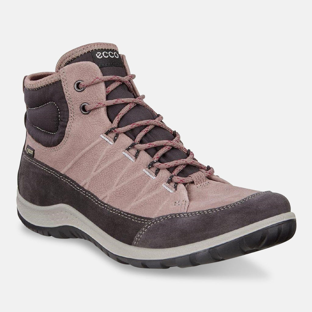Ecco Footwear UK 3.5 / EU 36 / US 5-5.5 / Tan Aspina 838513-51194 Moonless Deep Taupe