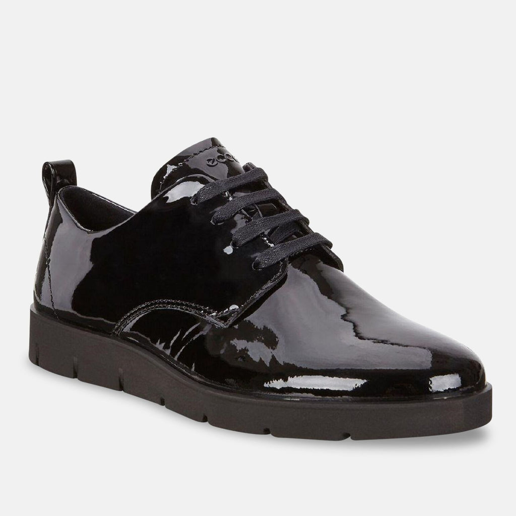 Ecco Footwear UK 3.5 / EU 36 / US 5-5.5 / Black Bella 282043-04001 Black Bohemia Lack