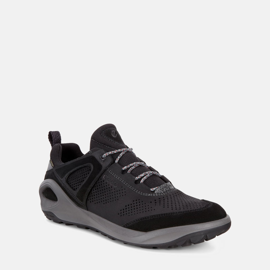 Ecco Footwear UK 6.5-7 / EU 40 / US 6-6.5 / Black Biom 2Go 801904 51052 Black/Black