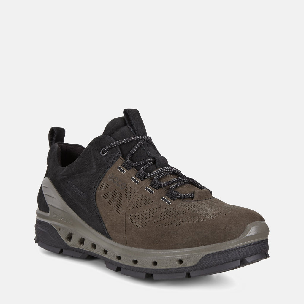 Ecco Footwear UK 6.5-7 / EU 40 / US 6-6.5 / Black Biom Venture Tr M 854674 50609 Tarmac/Black