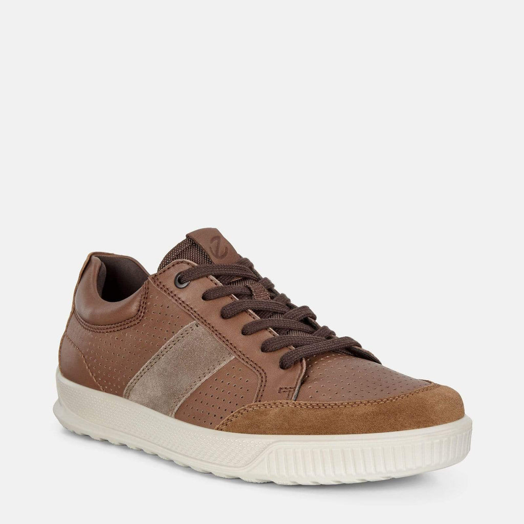 ECCO Footwear Byway 501564-51982 Camel/Cocoa Brown/Navajo Brown