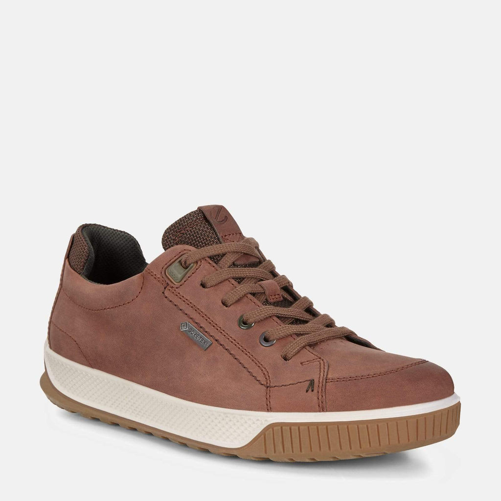 Ecco Footwear UK 5.5-6 / EU 39 / US 5-5.5 / Brown Byway Tred 501824 02280 Brandy