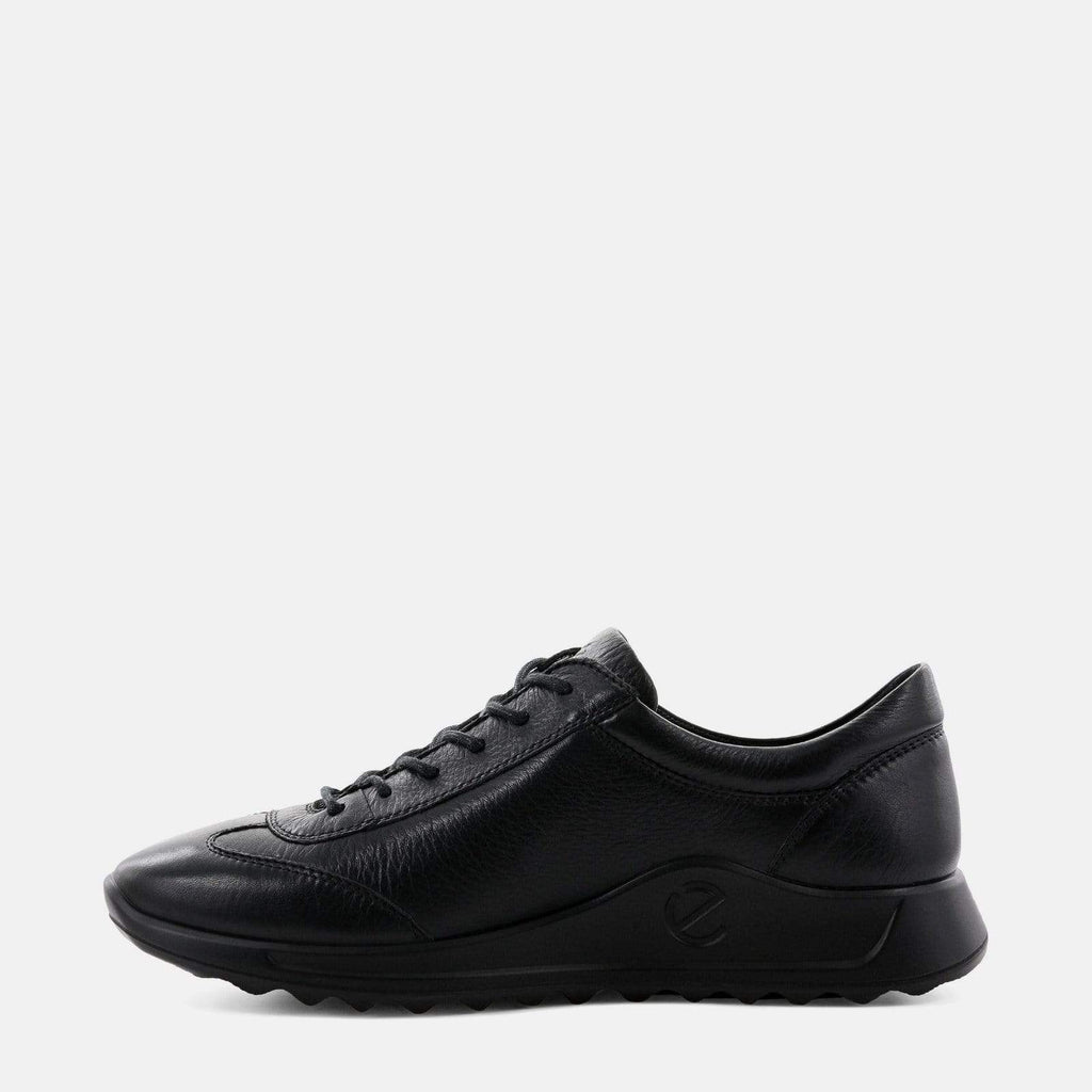 ECCO Footwear Flexure Runner 292333-01001 Black