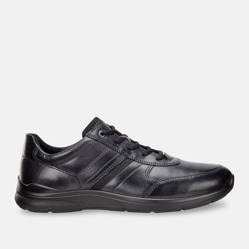 Ecco Footwear UK 7.5 / EU 41 / US 7-7.5 / Black Irving 511564-02001 Black Sambal