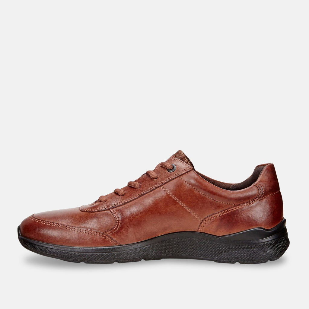 Ecco Footwear UK 7.5 / EU 41 / US 7-7.5 / Brown Irving 511564-02195 Mahogany Sambal